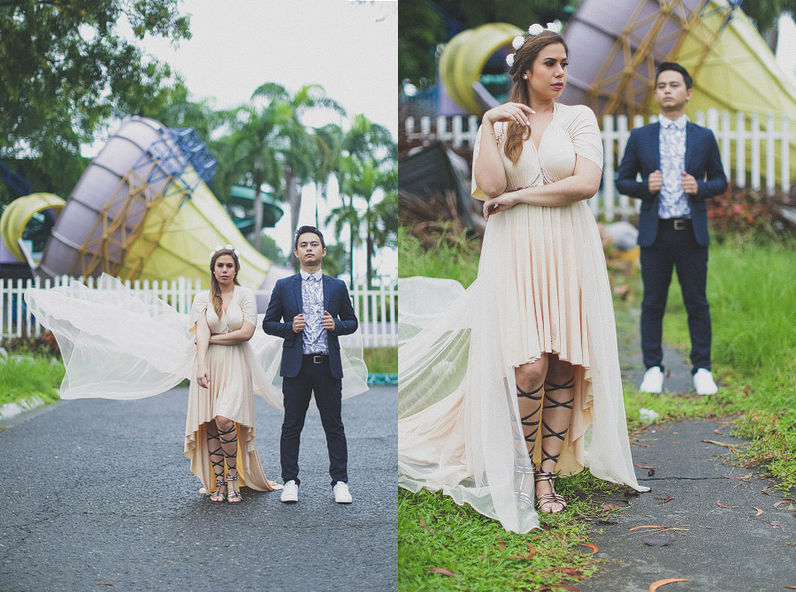 Igor and Michelle Destination Pre-Wedding Photography by Redefine Weddings